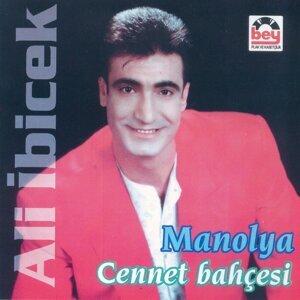 Ali Ibicek 歌手頭像