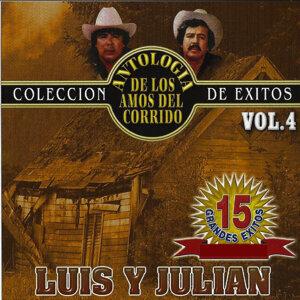 Luis & Julian 歌手頭像