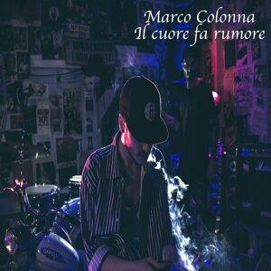 Marco Colonna 歌手頭像