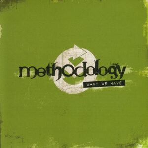 Methodology 歌手頭像