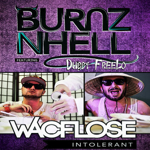 Burnz N Hell 歌手頭像