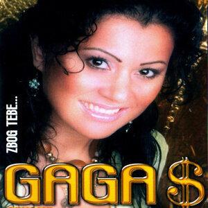 Gaga Dolar 歌手頭像