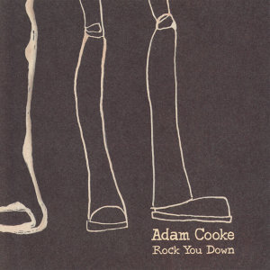 Adam James Cooke 歌手頭像