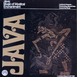 Java Musicians 歌手頭像