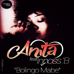 Anita 歌手頭像