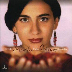 Marta Gomez 歌手頭像