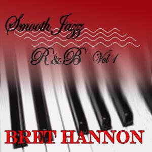 Brett Hannon 歌手頭像