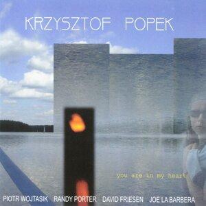 Krzysztof Popek