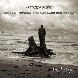 Krzysztof Popek 歌手頭像