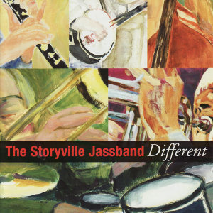 The Storyville Jassband