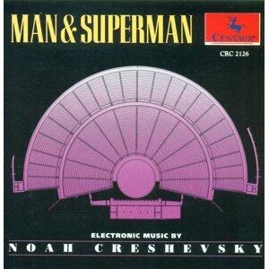 Noah Creshevsky 歌手頭像
