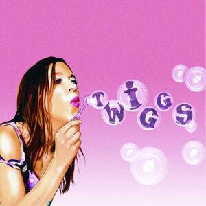 Twiggs (Sweden), Caroline af Uggla 歌手頭像