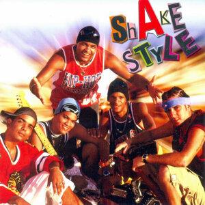 Shake Style 歌手頭像
