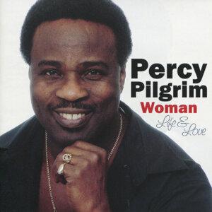 Percy Pilgrim 歌手頭像