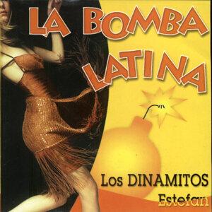 Los Dinamitos Estefan 歌手頭像