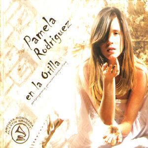Pamela Rodriguez 歌手頭像