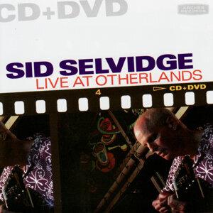 Sid Selvidge 歌手頭像