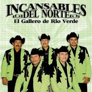 Incansables Del Norte 歌手頭像