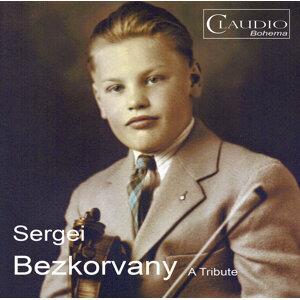 Sergei Bezkorvany 歌手頭像
