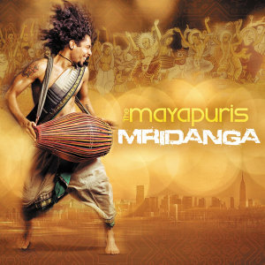 Mayapuris 歌手頭像