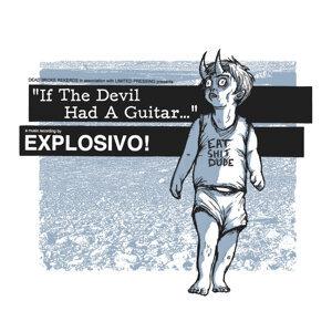 Explosivo! 歌手頭像