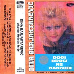 Dina Barjaktarevic 歌手頭像