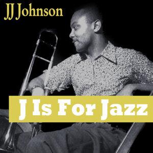 JJ Johnson 歌手頭像