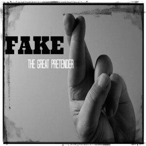 The Great Pretender 歌手頭像