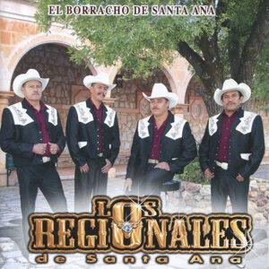 Los Regionales de Santa Ana 歌手頭像