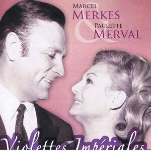 Marce Merkes & Paulette Merval 歌手頭像