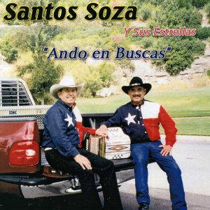 Santos Soza y Sus Estrellas 歌手頭像
