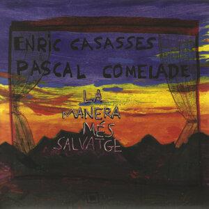 Enric Casasses 歌手頭像
