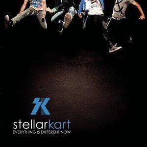 Stellar Kart アーティスト写真