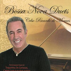 Celso Ricardo de Moraes 歌手頭像