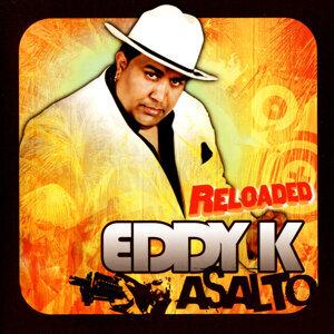 Eddy-K 歌手頭像