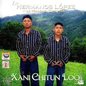 Los Hermanos Lopez 歌手頭像