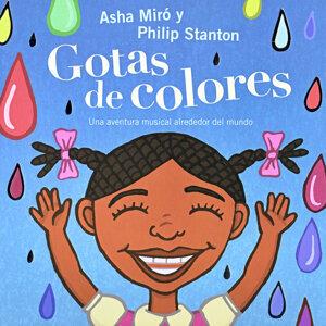 Asha Miró 歌手頭像