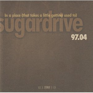 Sugardrive
