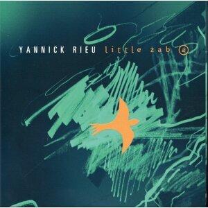 Yannick Rieu
