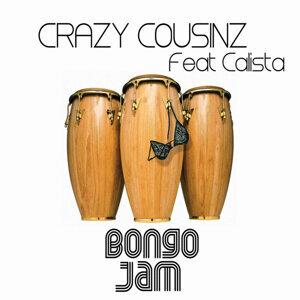 Crazy Cousinz 歌手頭像