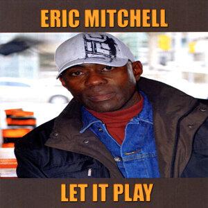 Eric Mitchell 歌手頭像
