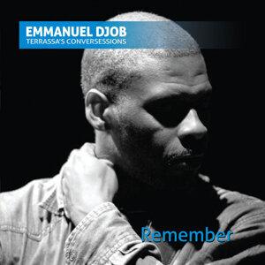Emmanuel Djob 歌手頭像