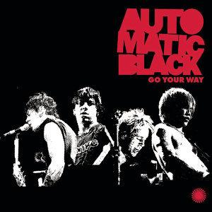Automatic Black 歌手頭像