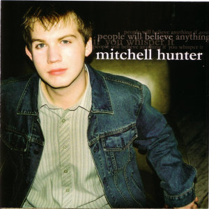 Mitchell Hunter 歌手頭像