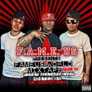 Fameus Gang 歌手頭像