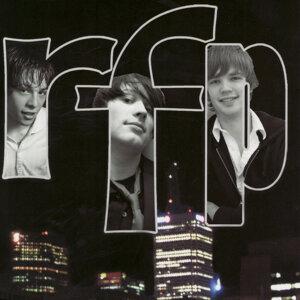 RFP 歌手頭像