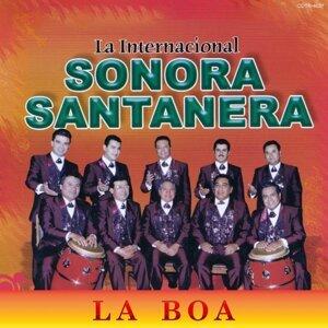 La Internacional Sonora Santanera 歌手頭像