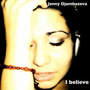 Jenny Djambazova 歌手頭像