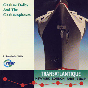 Graham Dalby and the Grahamophones