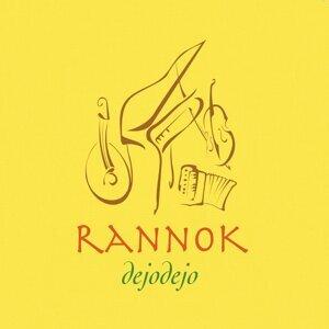 Rannok 歌手頭像